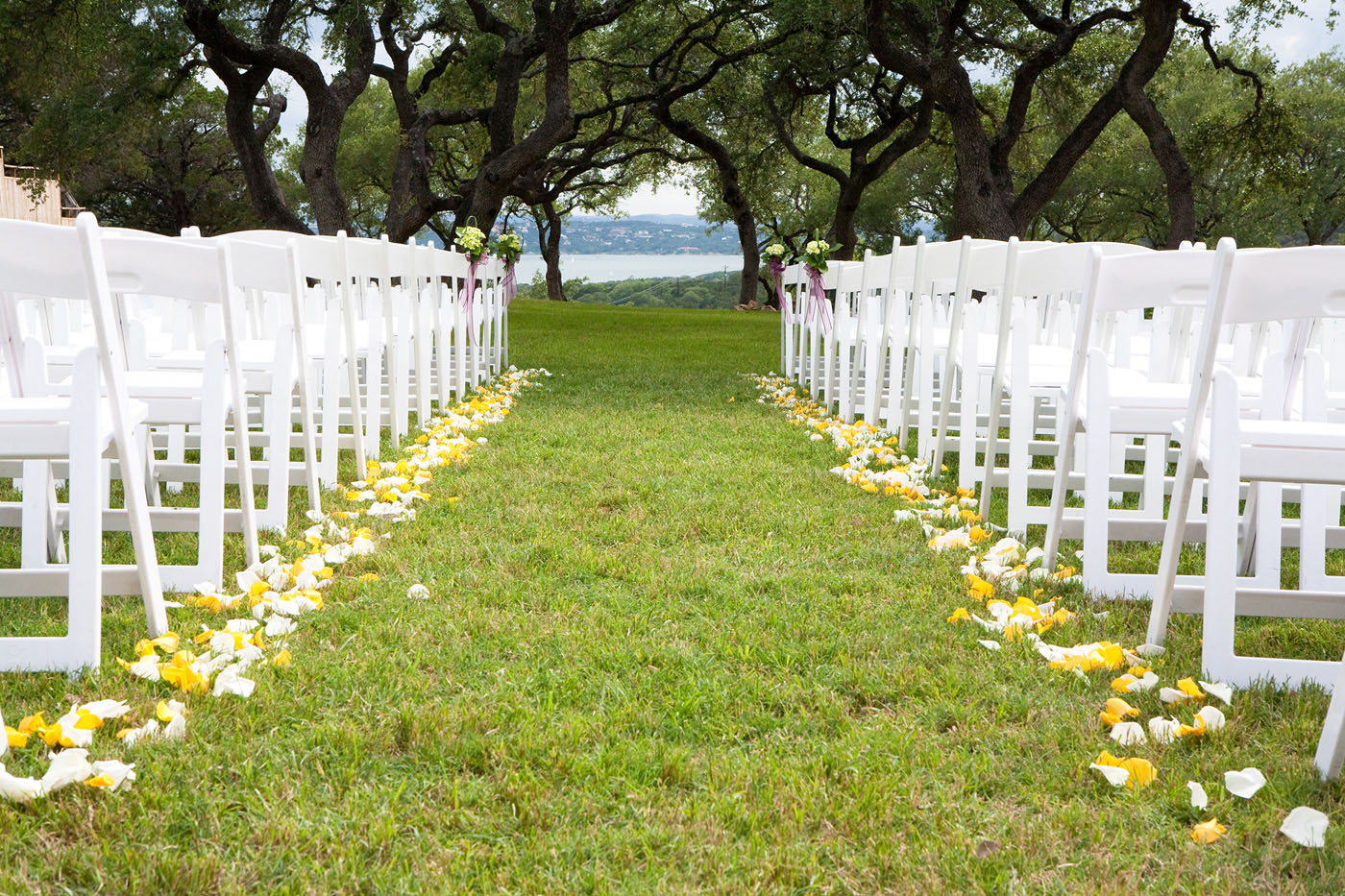 lake travis events austin wedding venue vacation rental